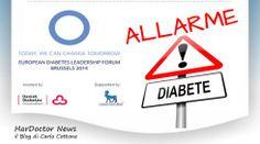 allarme diabete