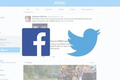 Facebook e Twitter agiram rápido para impedir que vídeo do tiroteio de Virginia fosse compartilhado - Blue Bus