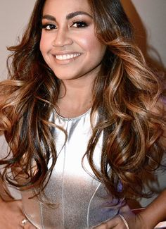 Get Jessica Mauboy's high-voltage glam tour look