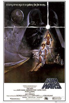 Star Wars Print - AllPosters.co.uk