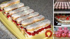 V tomto horku nepečte koláče ani torty, toto sa podáva o 5 minút: Studené dezerty pre návštevy, lepšie ako zmrzlina!