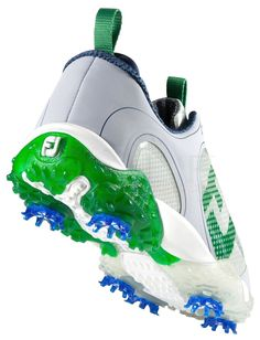 Foot Joy FreeStyle Masters 2016 Limited Edition Golf Shoes
