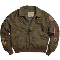Brandit Cwu Jacke Fliegerjacke Army Bomberjacke Pilotenjacke Biker Mc Security