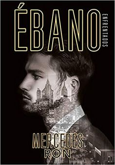 Lost in a world of books: Editorial news: Ebony by Mercedes Ron Non Fiction, Mona Kasten, Books To Read, My Books, Kindle, Jonathan Safran Foer, Ebooks Pdf, Ga In, Christopher Eccleston