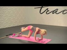 Tracy Andersons 15 minutes workout