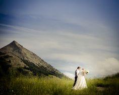 #destinationwedding #crestedbutte #mountainwedding