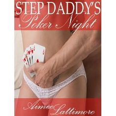 Step-Daddy's Poker Night (Kindle Edition)