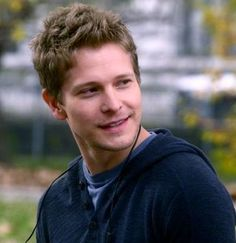 Matt Czuchry- Cary Agos. The Good Wife. Yesssss