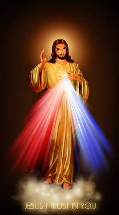 #JesusItrustinyou