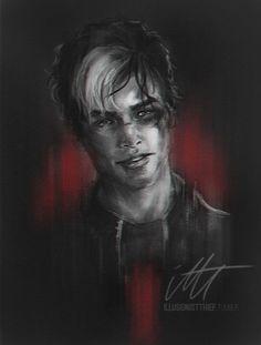 Jason Todd More:Dick Grayson (X)Cassandra Cain (X)Damian Wayne (X)