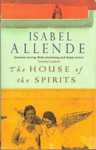 Åndernes Hus af Isabel Allende http://www.boggnasker.dk