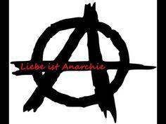 Ungezähmt. Anleitung zum Widerstand. Der Beginn ... Peace, Anarchy, Death, History, Sobriety, World