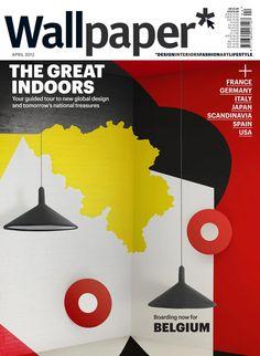 Wallpaper Belgium