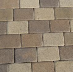Mixing #ORCO colors Tuscany & Pastillo #Hardscape #Pavers #CoachellaValley