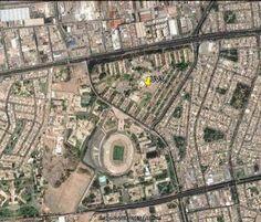 Lima Milenaria: Unidad Vecinal 3 y el Metro de Lima: el desarrollo avasallador
