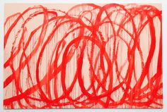 C Y Twombly. Tate Modern