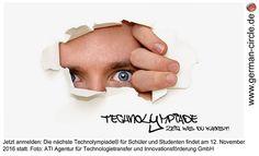 German Circle: Hier suchen und finden sich Schlaue