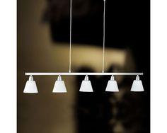 Lustr WOFI WO 7204.05.64.0000 (MALI) | Uni-Svitidla.cz Moderní #lustr do interiéru s paticí LED pro světelný zdroj od firmy #Wofi, #lustry, #chandelier, #chandeliers, #light, #lighting, #pendants