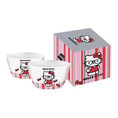 Hello Kitty Nerd Bowl