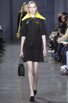 Jason Wu Fall 2016 Ready-to-Wear Fashion Show - Chiara Mazzoleni