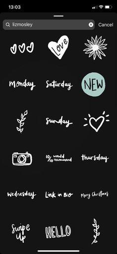 Frases Instagram, Instagram Emoji, Iphone Instagram, Instagram Frame, Instagram And Snapchat, Instagram Blog, Instagram Story Ideas, Instagram Editing Apps, Creative Instagram Photo Ideas