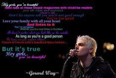 <3 Gerard Way <3 <3