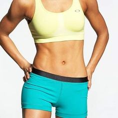 Strong flat abs workout fitness