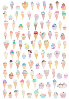 Prints of my dreams | via LITTLE PAPER LANE www.littlepaperlane.com.au