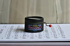 #Carillon #NuovoCinemaParadiso. Con la fantastica #melodia della colonna sonora di Ennio #Morricone. Un regalo perfetto e emotivo.
