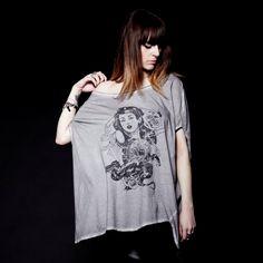 """""""Lady Cabellos"""" Poncho    www.springsioux.com #Springsioux"""
