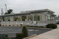 West Reading Diner, Pennsylvania