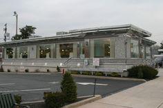 West Reading Diner, Pennsylvania