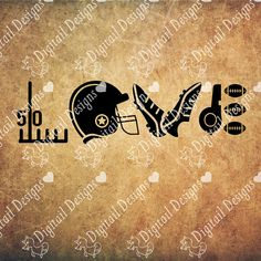 Download Love Army SVG - png - dxf - eps - ai -fcm - Cut File ...