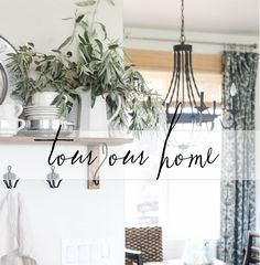 Hi there & welcome to The Wood Grain Cottage. My name is Shayna and I am the home and DIY enthusiast behind the WGC. My husband and I live on our farm in the beautiful state of Colorado, where we built our new home. I have a huge passion for our home and love to... Read more