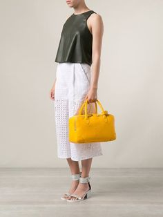 Golden Goose Deluxe Brand 'equipage' Bag - A'maree's - Farfetch.com