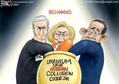 A Political Cartoon By Cartoonist A.F. Branco for The Constititon.