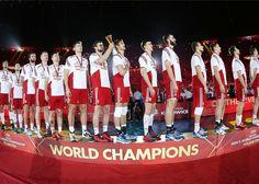 FIVB Volleyball Men's World Championship Poland 2014