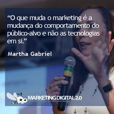 Marketing,marketing e mais marketing
