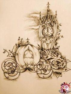baroque tattoos - Google Search