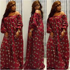 Ankara maxi dress African maxi dress Stoned Ankara Dress