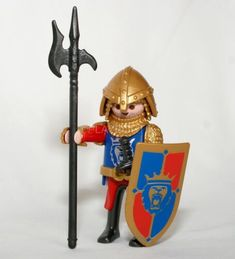 6 2 LEGO Brand New KNIGHT /& Pirate Château Mini Figures lutte boucliers Armes