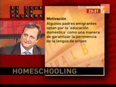 Reportaje sobre el homeschooling en España. Producido y emitido por Intereconomía TV el 14 de septiembre de 2007.
