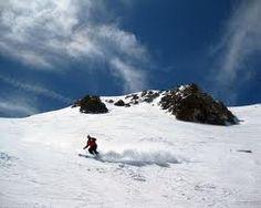 I heart Mammoth Ski Patrol