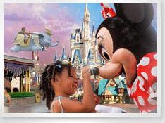 Theme Parks & Travel: Your Guide to Walt Disney World With Toddlers & Preschoolers - Kaboose.com