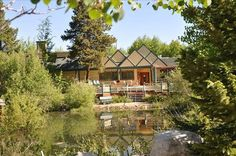 Frisco House Rental: 10,000 Sq. Ft. 9 Bedroom Luxury Lodge Located On 2 Secluded Acres   HomeAway