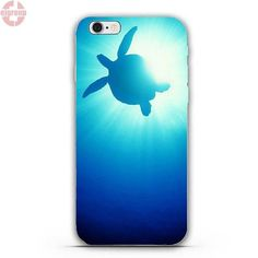 Baby Sea Turtle Phone Cases For iPhones – SaviCat