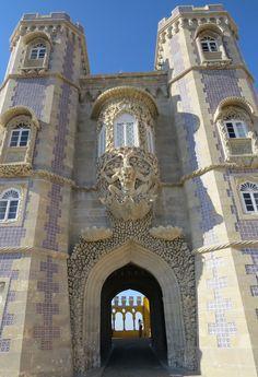Sintra – A summer resort town of the Monarchs! – GOBeyondBounds