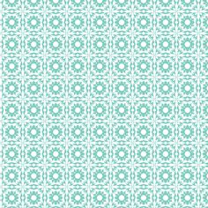 Blue Sunshine fabric by pi on Spoonflower