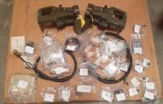 hummer h1 hmmwv humvee caliper upgrade kit rear brake calipers 5705614 - Categoria: Avisos Clasificados Gratis  Item Condition: New Hummer H1 HMMWV Humvee CALIPER UPGRADE KIT Rear Brake Calipers 5705614Price: US 1,350.00See Details