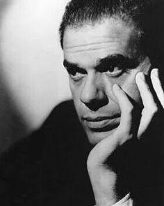 Old Hollywood- Frank Capra